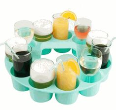 Everyone knows how much I love to party.......this is perfect for summertime fun!