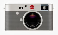 Check Out The Limited Edition Marc Newson and Jony Ive Designed Leica M