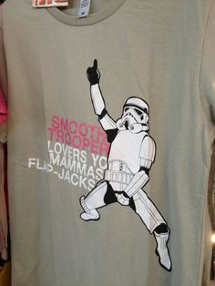 die hard, closets, funni, star wars, gifts, geeks, smooth trooper, shirt, parti