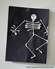 halloween parties, kids diy, halloween kid crafts, diy crafts, halloween crafts
