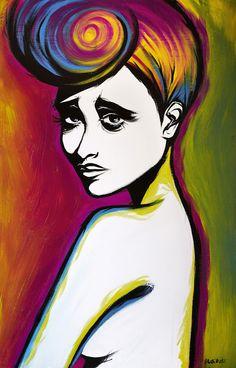Montse Martín Art