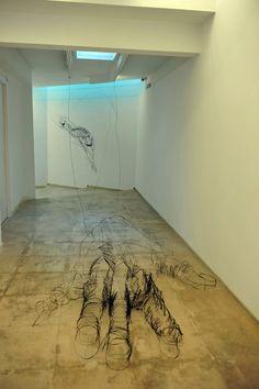Printsource: Art Inspiration: David Oliveira