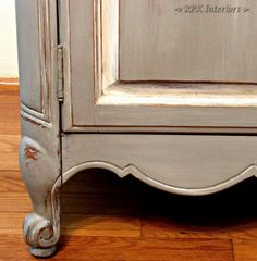 Beautiful. New inspiration! Love the doors accented w white!