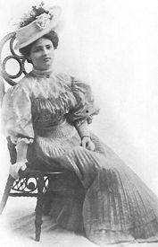 Lottie Deno was one of the most famous lady gamblers in the Old West.