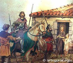 El feudalismo fue un sistema social y político que surgió a principios de la Edad Media y se desarrolló e instaló en Europa durante varios siglos.