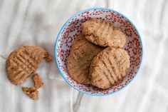 One Degree Organics Sprouted Spelt Peanut Butter Cookies