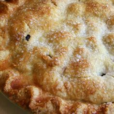 French pastry pie crust! the best pie crust ever!