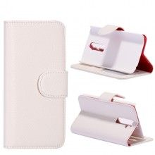 Funda LG G2 - Tipo Libro Blanco  $ 84,21