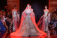 Fairy Tale Dresses to Swoon Over at Elie Saab Couture