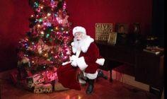Fun ways to keep #Christmas magic alive for kids: I Caught #Santa #App