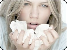 10 Ways To Fight The Common Cold...Plus a Bonus Tip Sure To Cure You!