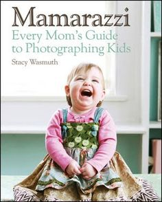Tips and Tricks for Photographing Kids!