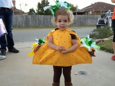 DIY & Handmade: Halloween Costumes For Toddlers
