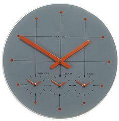 Office Wall Clocks On Pinterest Wall Clocks Clock Faces
