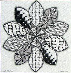 I like to draw things like this. :o)