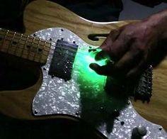 Light Up Guitar Pick http://www.thisiswhyimbroke.com/light-up-guitar-pick