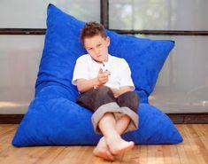 Jaxx Pillow Sac Lounger jr