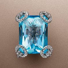 the Gucci Horsebit ring - too fine!