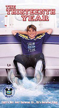 The Thirteenth Year (Disney Channel)
