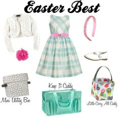 Thirty-one Easter