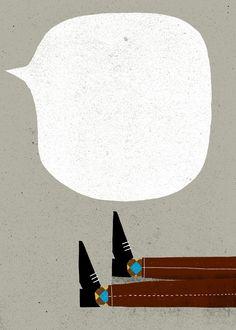 Unusual Words Rendered in Bold Graphics | Brain Pickings