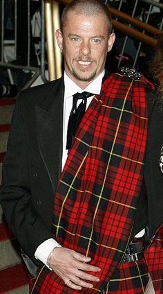 Lee Alexander McQueen, Designer