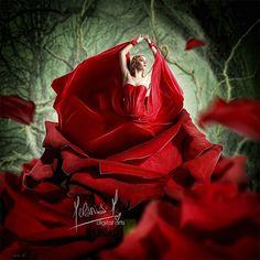 Reborn by EvanescentAngel666.deviantart.com on @deviantART