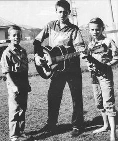 Young Bee Gees