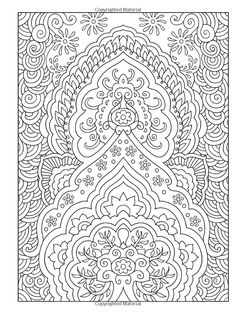 Creative Haven Mehndi Designs Coloring Book: Traditional Henna Body Art henna, mehndi design