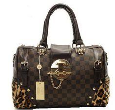 Louis Vuitton Handbags 023