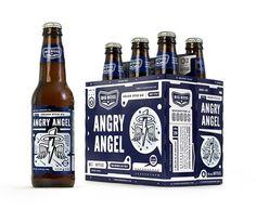 beer label/packaging