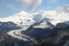 Wrangell-St. Elias National Park