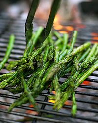 Summer Grilling Recipes -  Phenomenal summer grilling recipes, plus wine pairings, style essentials and grilling tips.