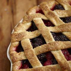 tripl berri, berri pie, berri interest