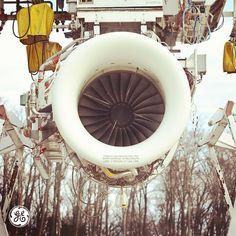 Location: Peebles, OH.   Mission: Test jet engines.