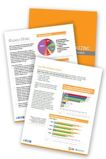 Free research—B2B Content Marketing: 2012 Benchmarks, Budgets & Trends