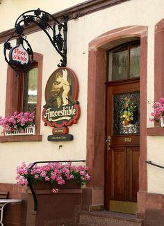 Amorbach, Germany