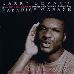 Larry Levan - Legendary DJ