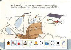 Blog Cuento Pirata Valiente   Scribd