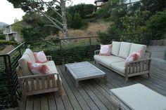 Hillside Garden Design, Pictures, Remodel, Decor and Ideas