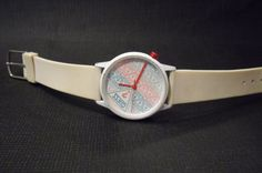 Guess watch from the 80s. This one from 1986.