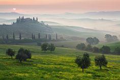 tuscani, tuscany, toscana, favorit, natur