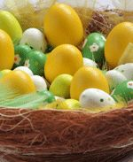 A bunch of Easter craft ideas