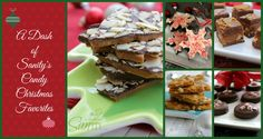 A Dash of Sanity's Christmas Candy Favorites