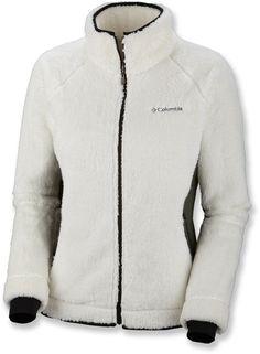 Columbia Pearl Plush II Fleece Jacket - Women's