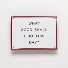 cute reminder