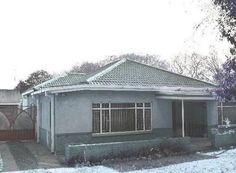 3 Bedroom House for sale in Riviera, Pretoria R 1195000 Web Reference: P24-101302450 : Property24.com