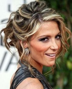 latest hair styles for fall 2012 - Bing Images