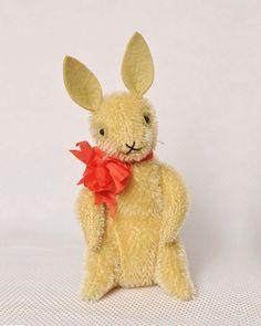 PATTERN PDF Ernest The Rabbit by jennifermurphy on Etsy, $16.00