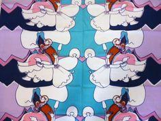 Tampella-Finland-by-Chander-Chopra-Algarve-Vintage-70s-Unused-Fabric